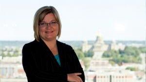 Jennifer Welch, owner/director of Iowa Functional Health.