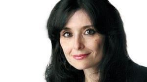 Columnist Christine Flowers