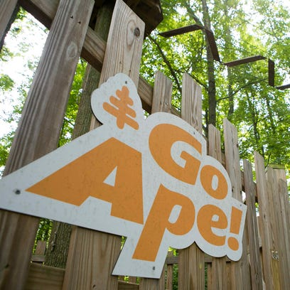 Go Ape at Lums Pond remains closed after the death