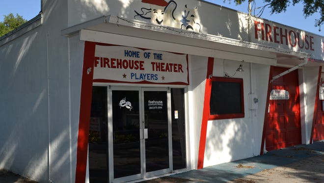 Firehouse Community Theatre in LaBelle