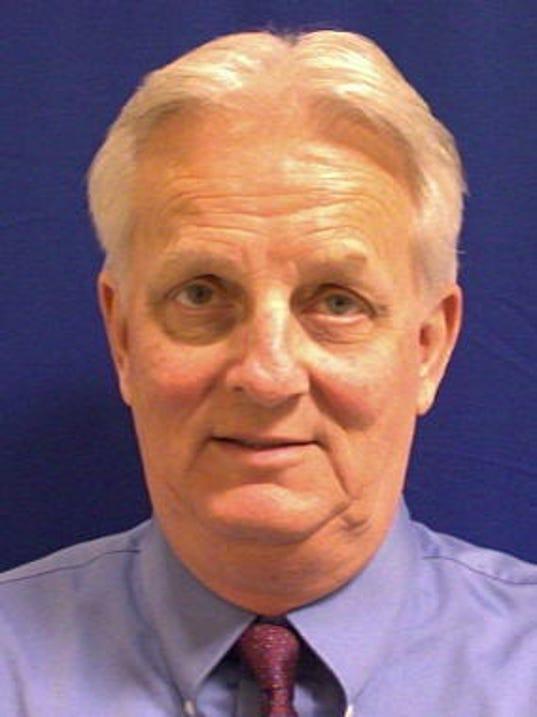Joe Kemper headshot