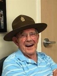 Gene A. Dunlap, 85