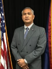 Former Guam Homeland Security Adviser Ambrosio Constantino's criminal case was dismissed after he completed conditions in his pretrial diversion agreement.