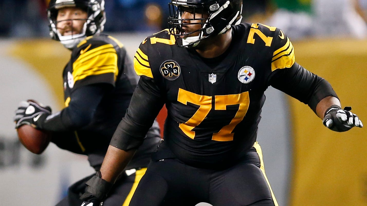 Steelers prepare for Monday game at Texans without Brown