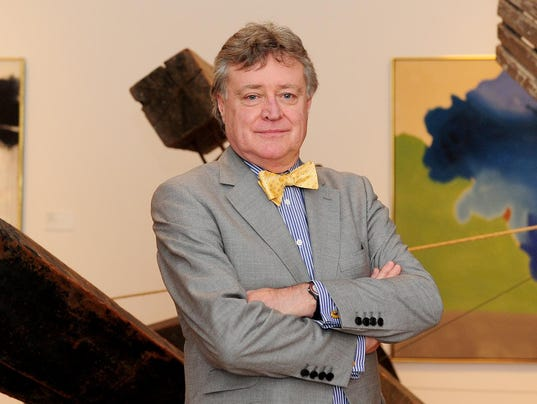 An Interview with DIA Director Graham Beal