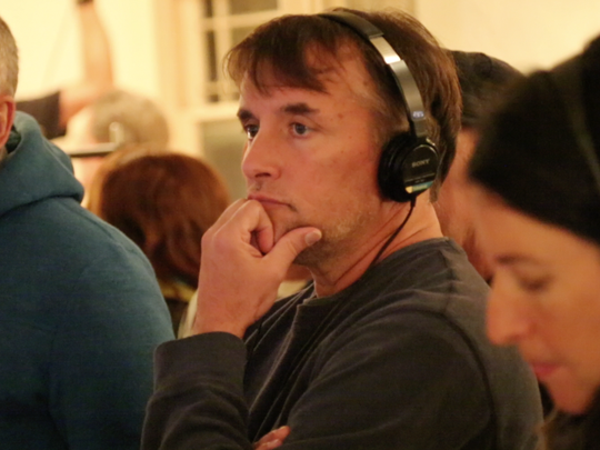 """Richard Linklater: Dream Is Destiny"" is a documentary"