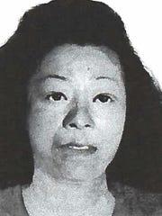 Myoung Hwa Cho