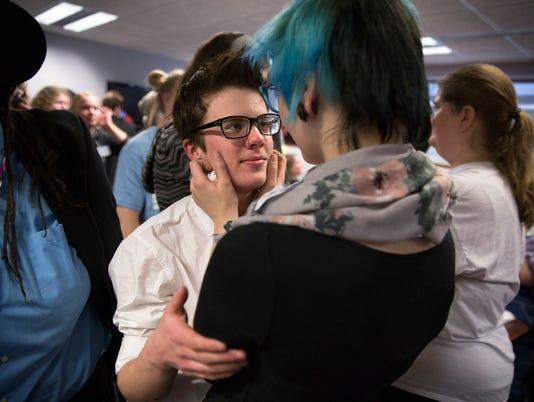 transgender teen study