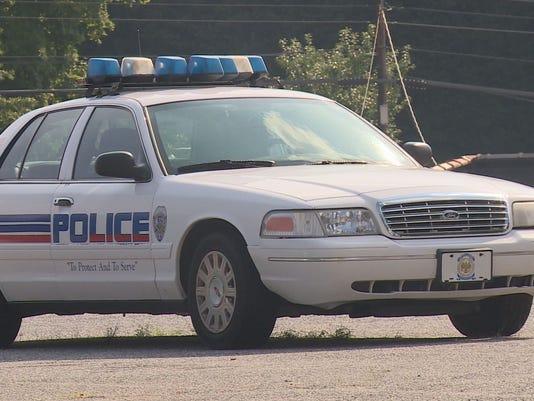 Winston-Salem Police Investigate Hotel Shooting