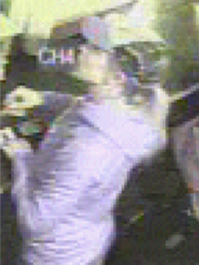 Des Moines police said this woman may be a witness