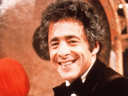 Chuck Barris pic from NBC