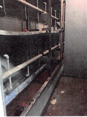 City Hall's air handler system is in need of emergency