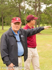 Beginning this fall, the Don Veller Seminole Golf Course will undergo significant remodeling under the guidance of Jack Nicklaus and Jack Nicklaus II.