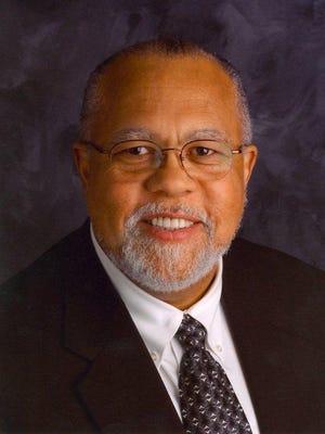 Robert Richardson Sr., President of the Cincinnati NAACP.