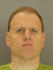 Kevin Nagle, 44, of Conewago Township, Adams County.
