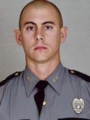 Kentucky Trooper Joseph Cameron Ponder