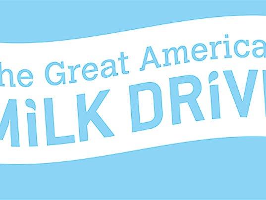 Milk drive