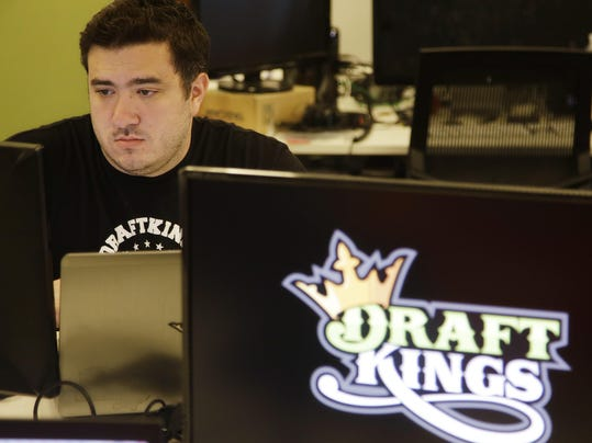 Daily Fantasy Sports Downsizing