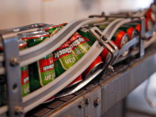 Arizona Made: SanTan Brewing Company in Chandler