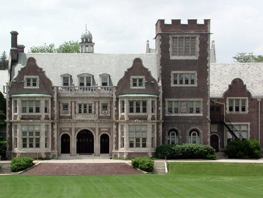 hobart and william smith colleges - coxe hall.JPG