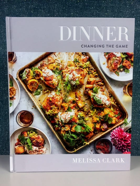 Dinner cookbook