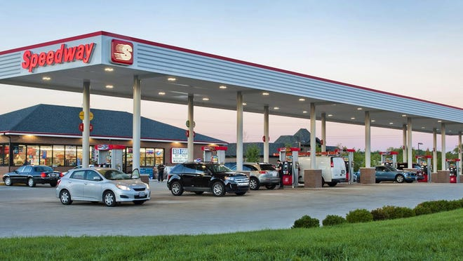 Speedway has received planning commission approval to build a new 4,608-square-foot gas station on M-40. If the process goes according to plan, the gas station would be completed by the end of the year.