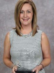 Bonnie Lee of Germantown, 2017 Statewide School Volunteer