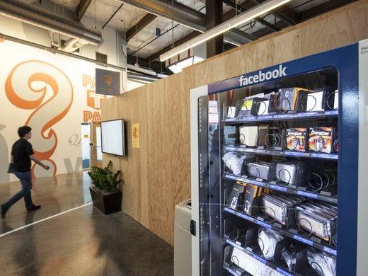 facebook office usa. Facebook Office Usa