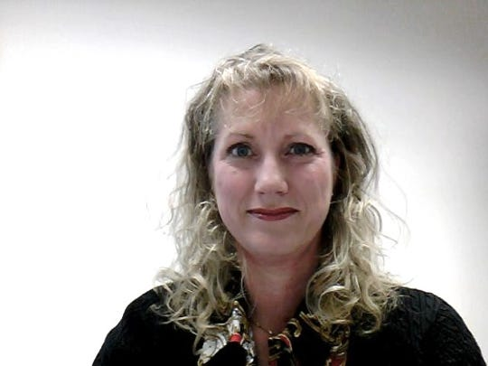 Michele Samarya-Timm has served the community as a public health officer.