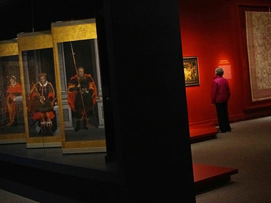 """Winterthur Museums """"Made in the Americas: The New World discovers Asia"""" is open until Jan. 8, 2017."""