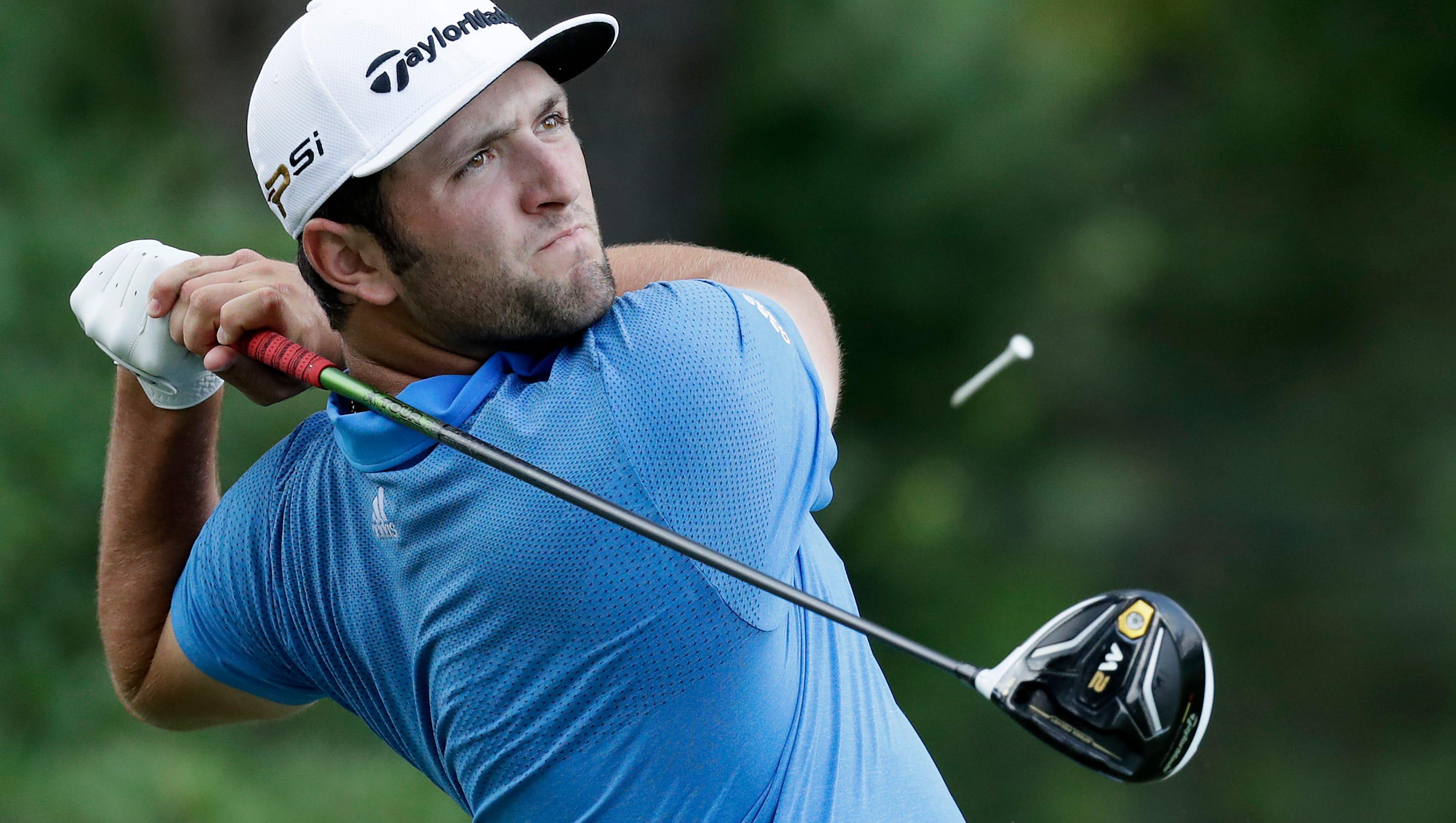 Amigos de Jon Rahm es una web creada por los amigos de Johm Rahm y dedicada a su carrera en el deporte del golf videos noticias torneos peña amigos