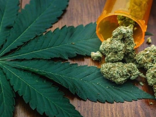 Medical & Recreational Marijuana