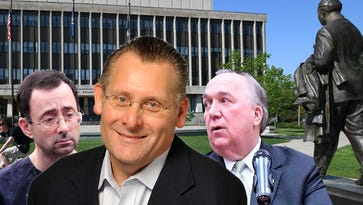 Podcast: Howes on MSU's fiscal reckoning