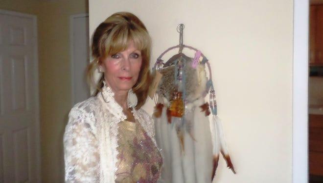 Lucinda Sue Crosby