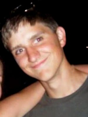 The Brown County Medical Examiner's office identified the remains of Kyle Blohm through dental records, the Neenah Police Department said in a statement late Tuesday afternoon.