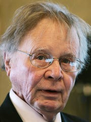 Wallace Smith Broecker's 1975 paper correctly predicted