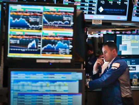 Stock winners and losers of 2013 offer lessons
