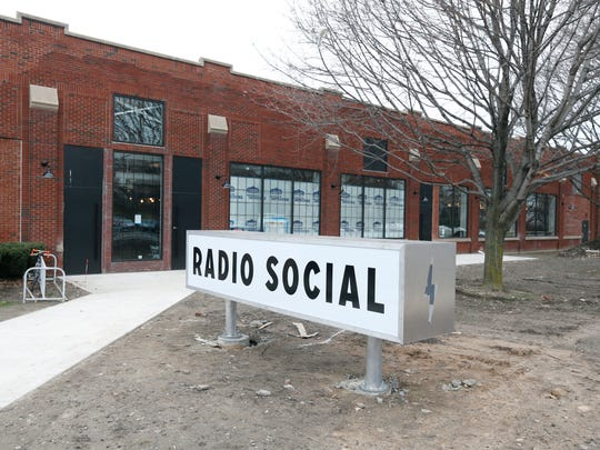 Radio Social, a new bowling and entertainment facility