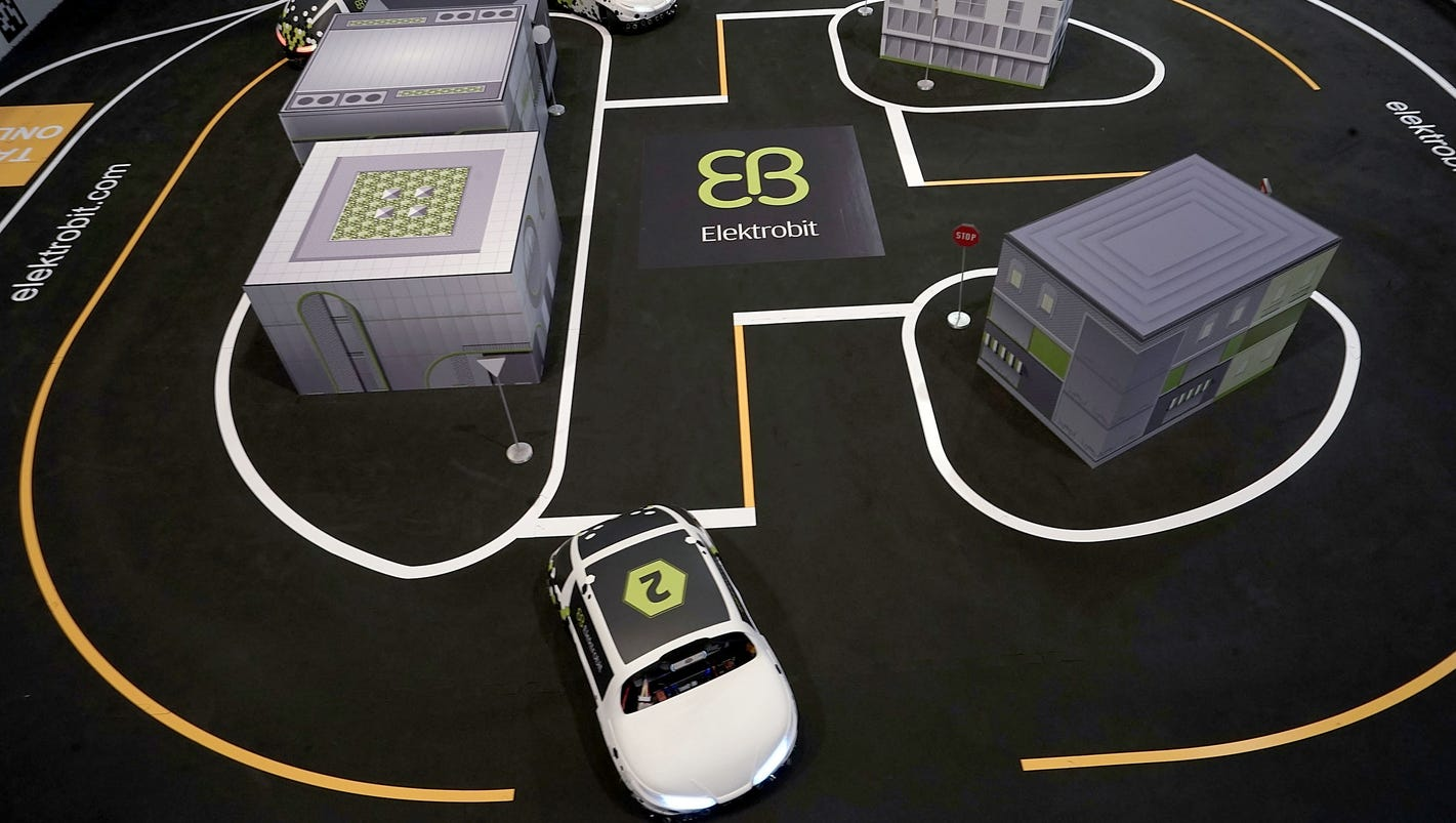 Car hacking remains a very real threat as autos become ever more loaded with tech