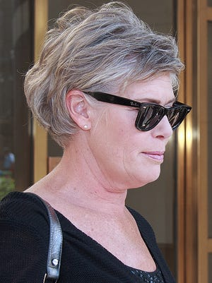 """Kelly McGillis, who starred in """"Top Gun"""" in 1986, was assaulted in her home in Henderson County."""