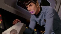 """A new strain of ransomware uses a """"Star Trek"""" theme."""