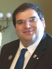 State Rep. Andre Jacque (R-De Pere).
