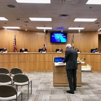 Marco City Council selects four city manager finalists