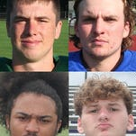You Voted: Best linebacker in city high school football is...?