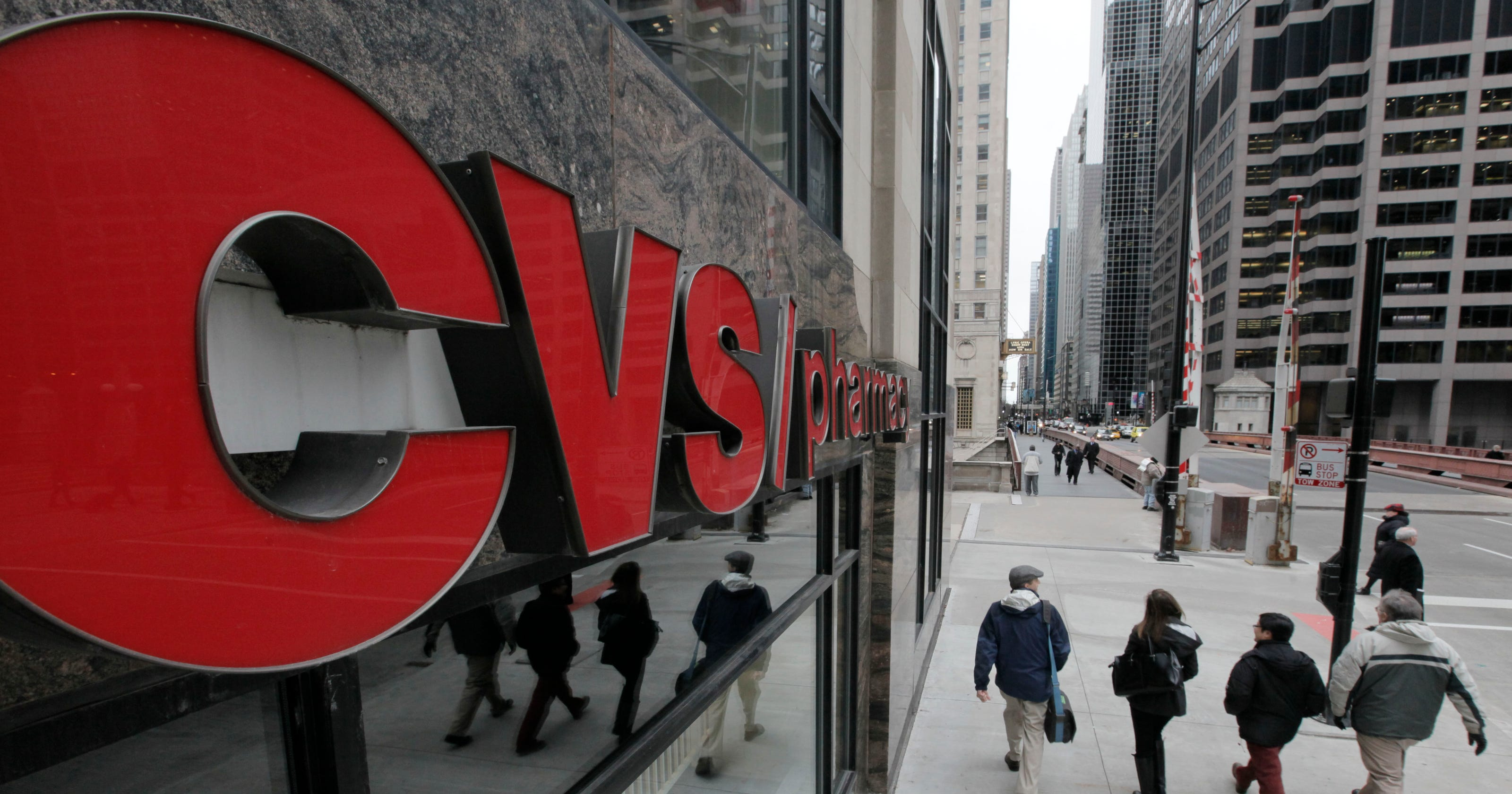 Black woman says CVS manager called police on her for