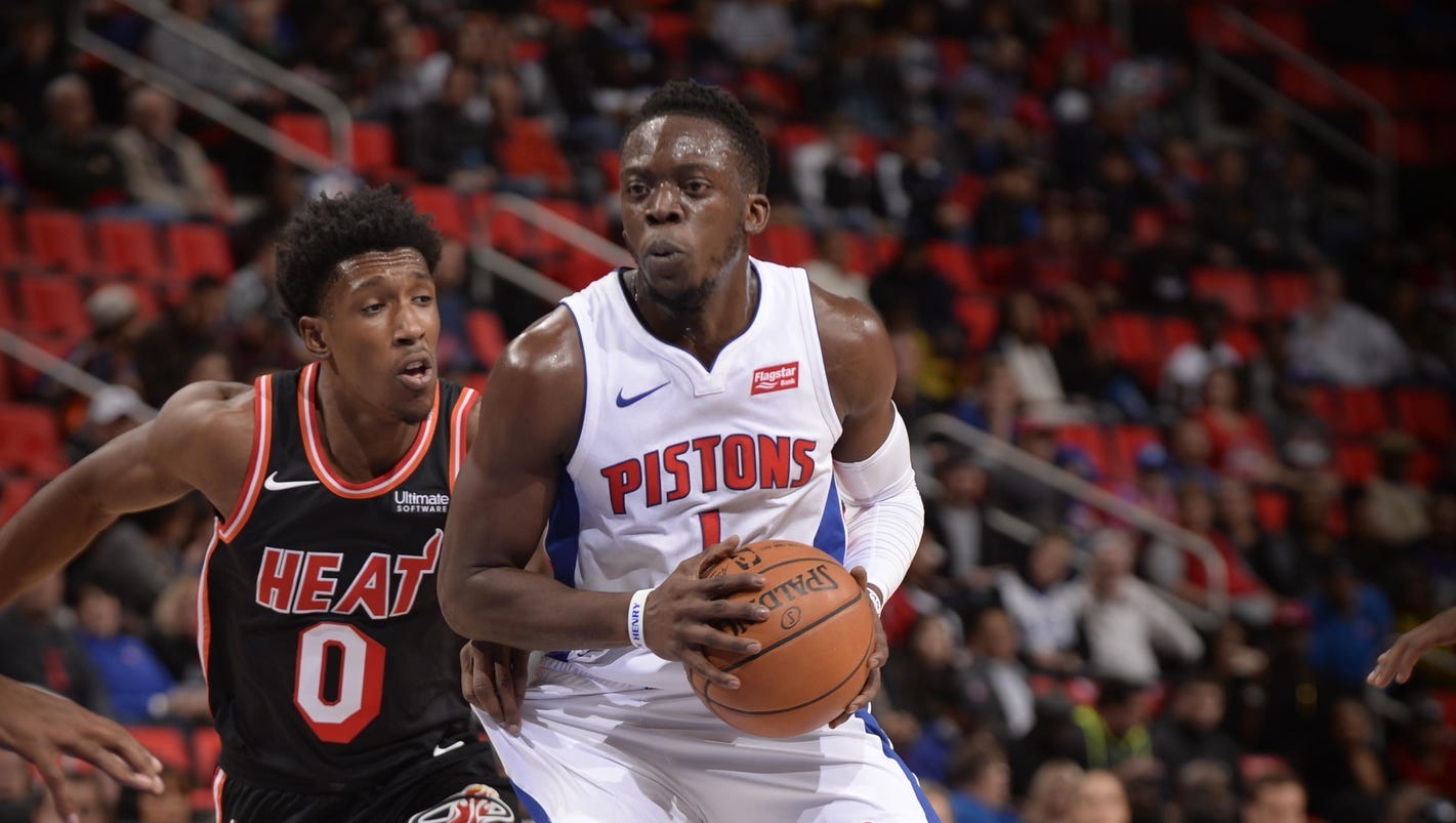 Pistons mailbag: Season riding on trip to the West