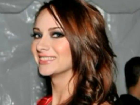 Shawna Lynn Palmer