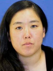 Jenny Kim, 40, of Germantown, Maryland.