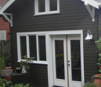 Grand Designs for Backyard Homes