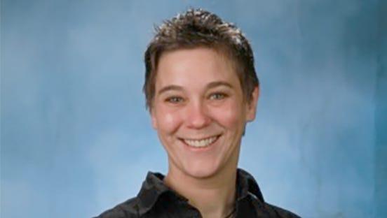 Fairview's new City Planner Kristin Costanzo